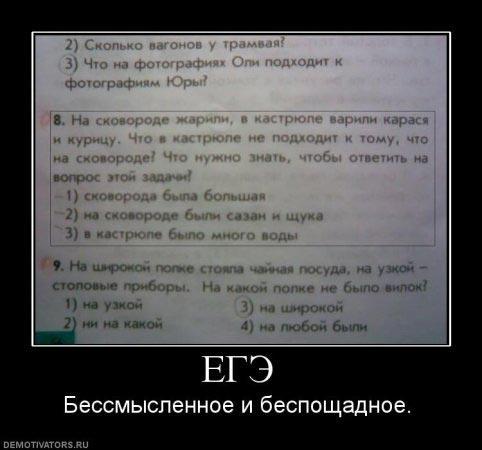 гдз егэ русский язык 2012